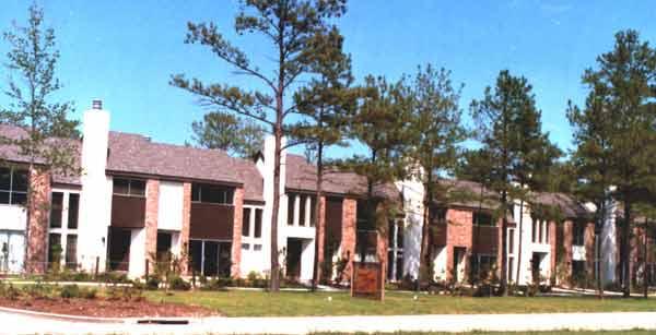 Landmark Architects Inc Greenspoint Landing Condominiums